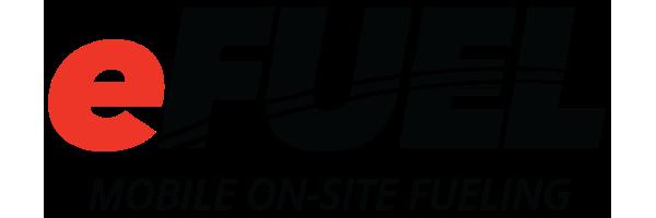eFUEL Logo
